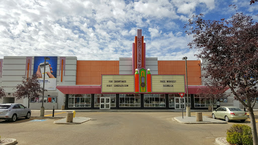 Cinema City Movies 12, 5074 130 Ave NW, Edmonton, AB T5A 5A9, Canada, Movie Theater, state Alberta