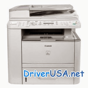 Download Canon imageCLASS D1150 Laser Printer Driver & installing