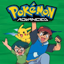 Pokemon Season 6 : Advanced