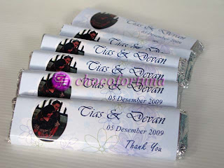 Chocobar coklat bar cokelat wedding pernikahan