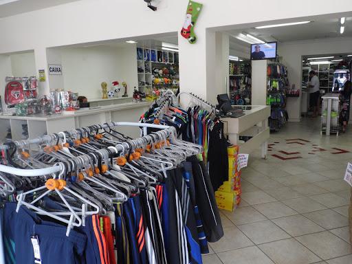 Z Sport Artigos Esportivos, R. Heitor Penteado, 154 - Centro, Americana - SP, 13465-300, Brasil, Loja_de_artigos_desportivos, estado São Paulo