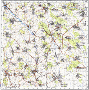 Map 100k--m35-116--(1983)