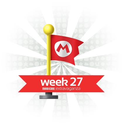 Extravaganza Week 27