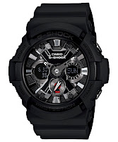 Casio G-Shock : GA-201-1A
