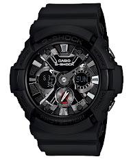 Casio G-Shock : GA-400A-2A