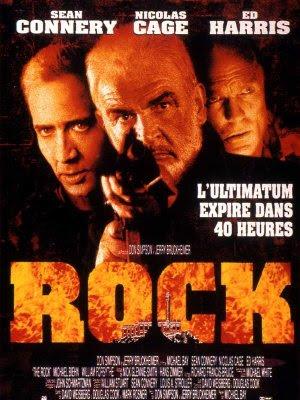 Nhà Tù Đá Tảng - The Rock