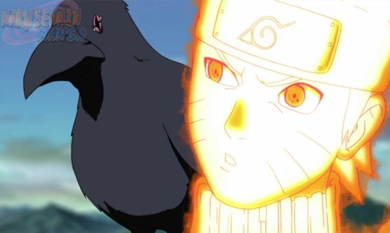 Ganbar Naruto Shippuden Episode 299