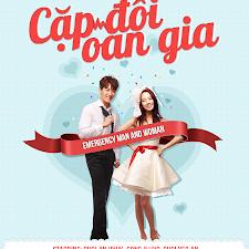 Poster Phim Cặp Đôi Oan Gia - Cặp Đôi 119