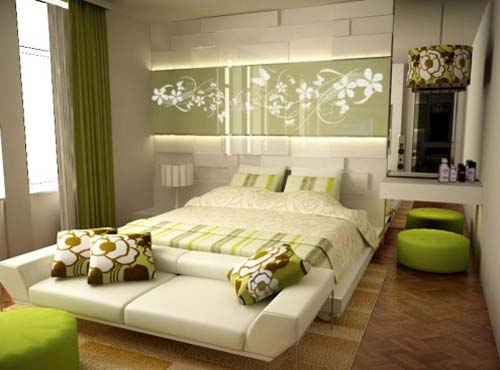Beautiful Bedroom Wall Colors