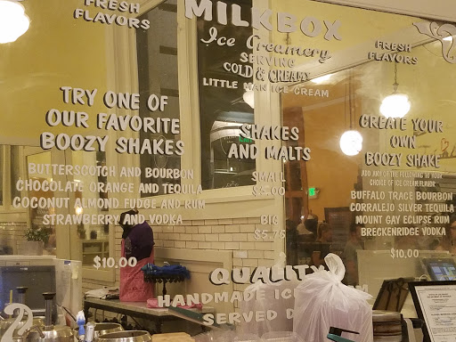 Ice Cream Shop «Milkbox Ice Creamery», reviews and photos, 1701 Wynkoop St, Denver, CO 80202, USA