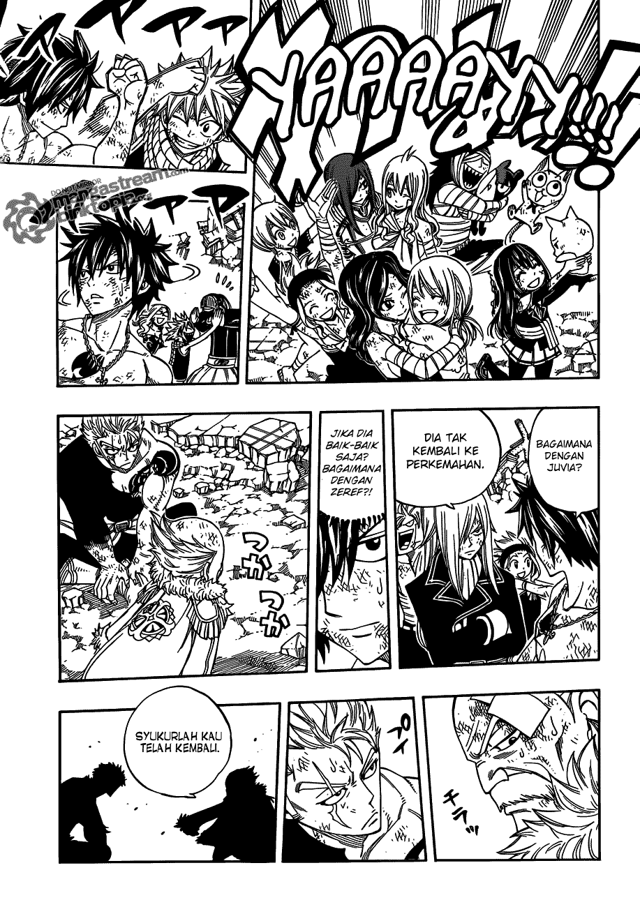 Baca Manga, Baca Komik, Fairy Tail Chapter 249, Fairy Tail 249 Bahasa Indonesia, Fairy Tail 249 Online