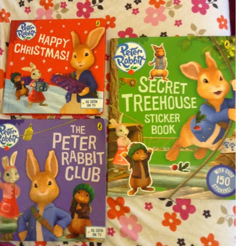 a book report on peter rabbit