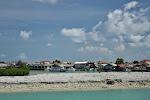 to nie Grecja, to nie Chorwacja, to wyspa Harapan