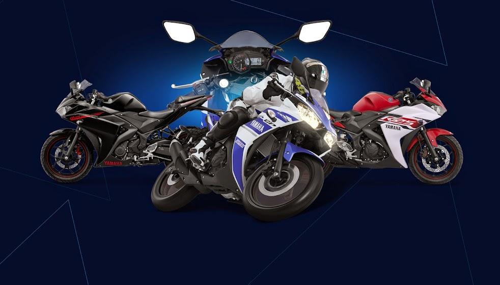 Yamaha R25 - Spesifikasi Lengkap dan Harga