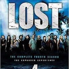 Mất Tích 4 - Lost Season 4
