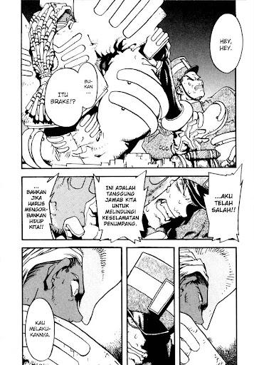 Trigun Manga Online Baca Manga 06 page 4