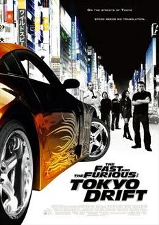 Quá Nhanh Quá Nguy Hiểm 3: Đường Đua Tokyo - Fast & Furious 3: Tokyo Drift
