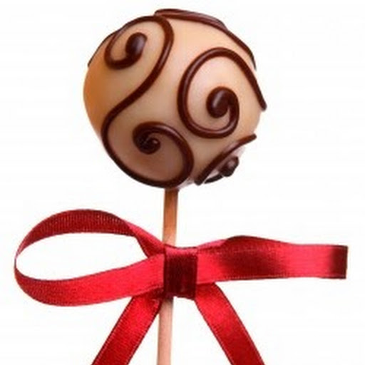 Skinny Chocolate Peppermint Cake Pops | Skinnytaste