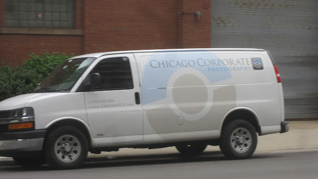 Chicago Corporate Photography
