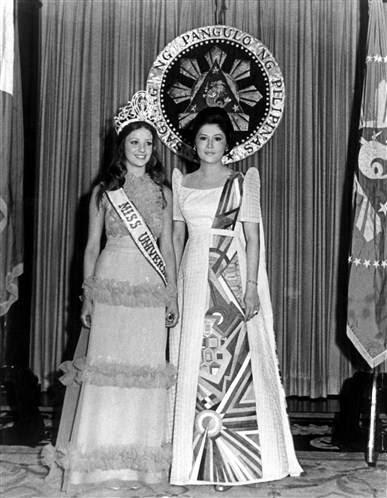 1974 — Ампаро Муньос (Испания)