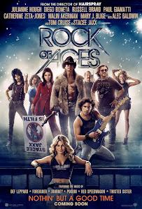 Kỷ Nguyên Rock - Rock Of Ages poster