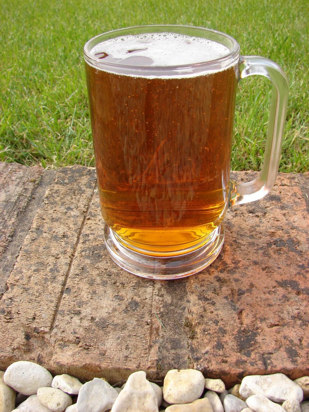 Как сварить пиво из солода и хмеля в 25