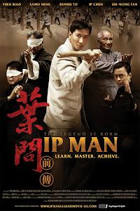 Diệp Vấn Tền Truyện - The Legend Is Born: Ip Man poster