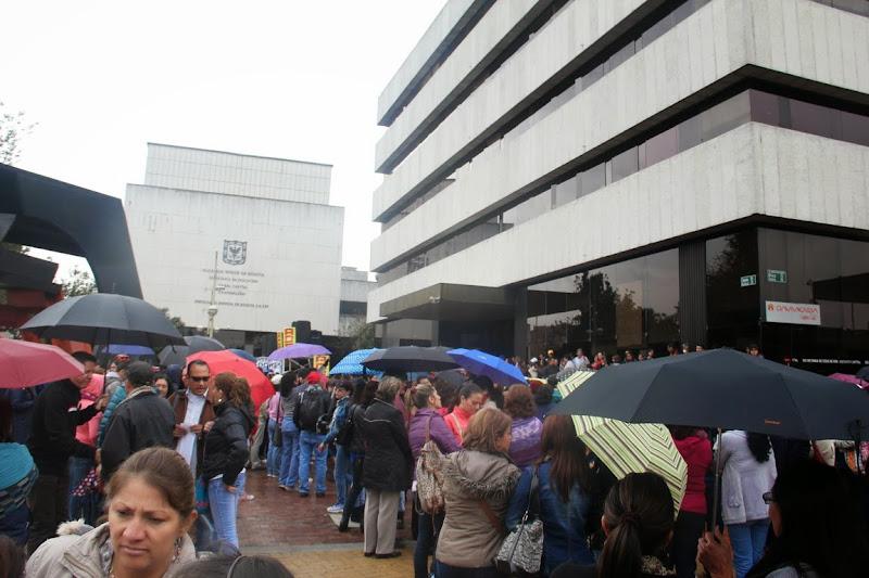 La SED no quiere atender las peticiones reclamadas por la ADE