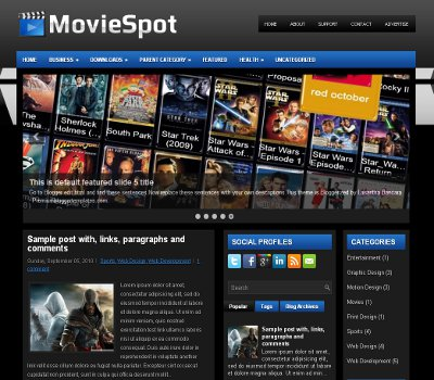 MovieSpot