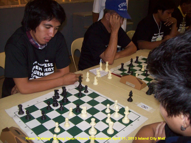 "Philippines-Bohol-Chess-Tournament-Balong-Econg00109 - All Set for Rene ""Balong"" Econg Open Chess Tournament Apr 11 - Sports and Fitness"