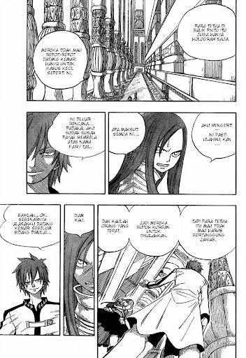 Fairy Tail Manga Indo 23 page 7