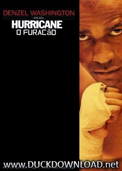 Baixar Filme Hurricane - O Furacão DVDRip Dublado