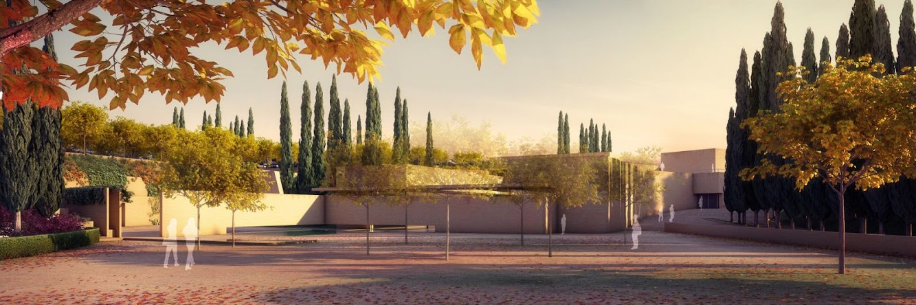 02-New-Gate-of-Alhambra-by-Alvaro-Siza+Juan-Domingo-Santos