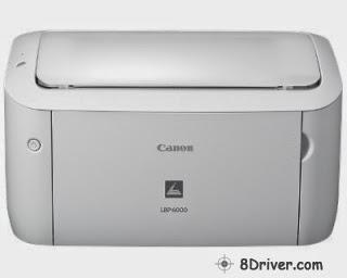 скачать драйвер для принтера Canon Lbp 6000 для Windows 10 бесплатно - фото 9