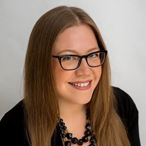 Megan McCarthy