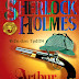 Bộ truyện audio: Những cuộc phiêu lưu của Shelock Holmes- P02 (Tuyển Tập Shelock Holmes)- Conan Doyle
