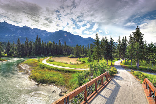 Riverside Golf Course, 5097 Riverview Rd, Fairmont Hot Springs, BC V0B 1L1, Canada, Golf Club, state British Columbia