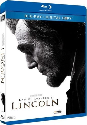 Lincoln – BluRay 720p + Legenda