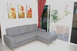lovely studio apartment in the new condominium under construction in the pratumnak area    for sale in Pratumnak Pattaya