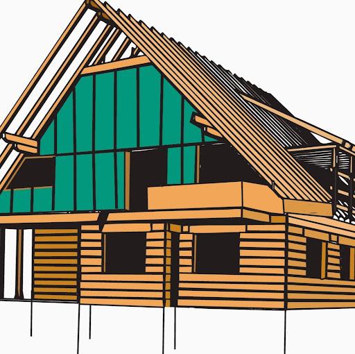 MAISONS BOIS BLONDE - Créateur et fabricant de maisons à o picture