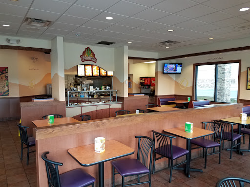 Restaurant «TacoTime», reviews and photos, 5348 W 11000 N, Highland, UT 84003, USA