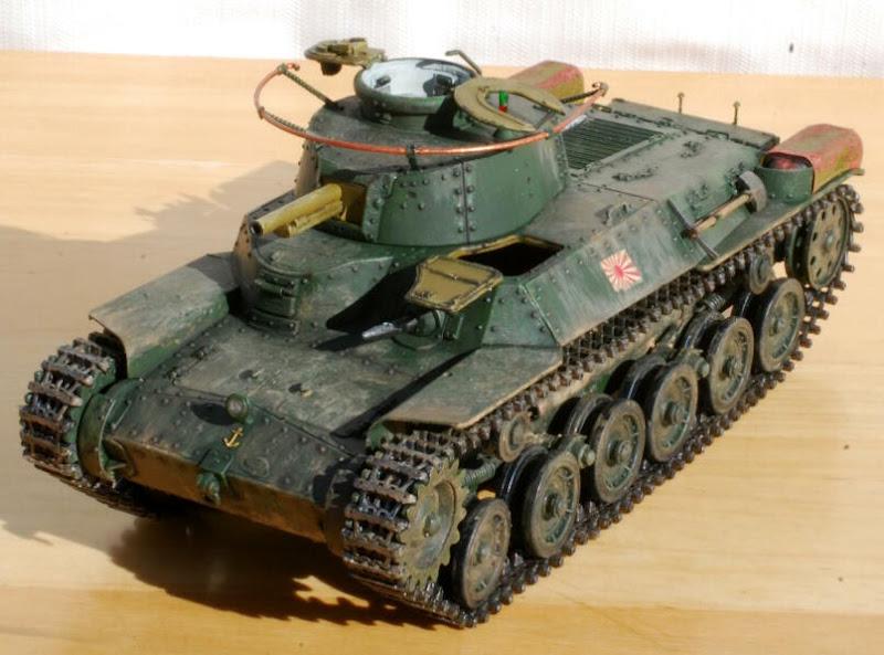九七式中戦車の画像 p1_30