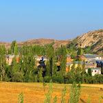 Düzyayla Köyü Eğri Köşe
