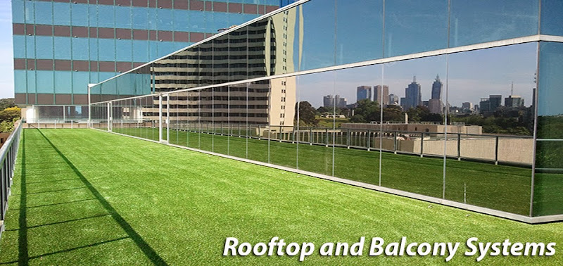 Rooftop and Balcony systems