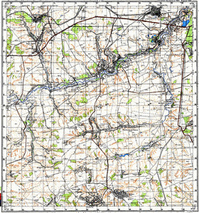 Map 100k--m37-018--(1982)