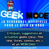 Geek Mode