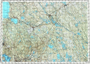 Map 100k--p36-075_076--(1987)