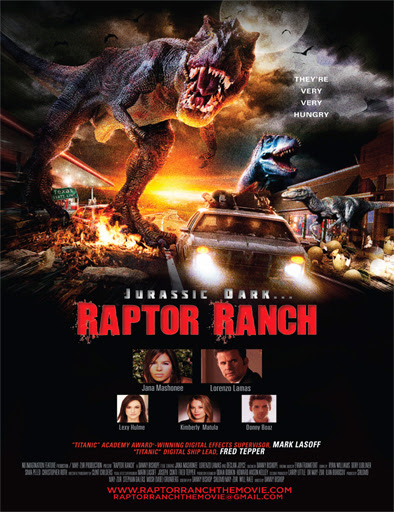 Raptor Ranch ()