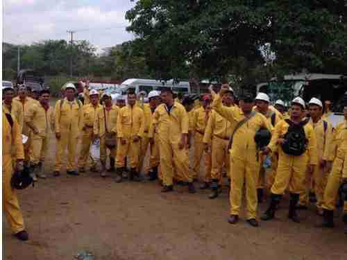El petróleo un gigante que salvo al país y desoló al departamento de Arauca