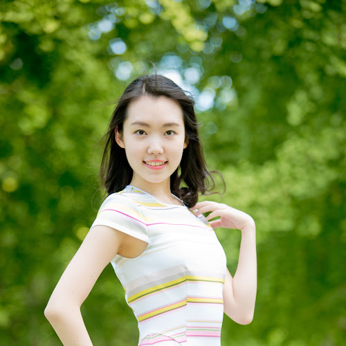 Sabrina Zhai images, pictures